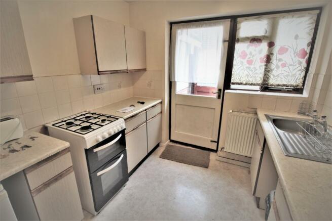 Kitchen (Side)