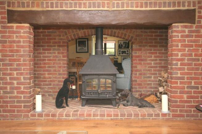 Inglenook.Fireplace