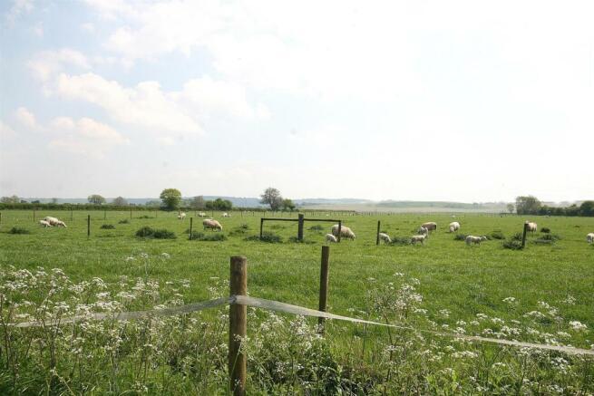 Adjoining Farmland