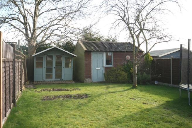 Garden Office & Summerhouse