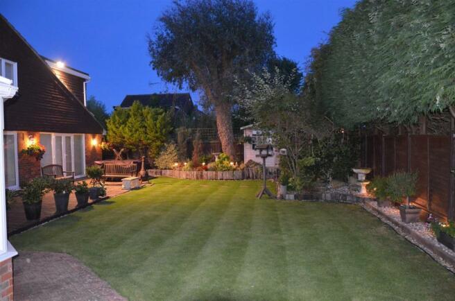 Night Garden.
