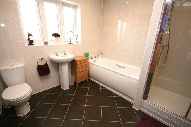 Bathroom 1.