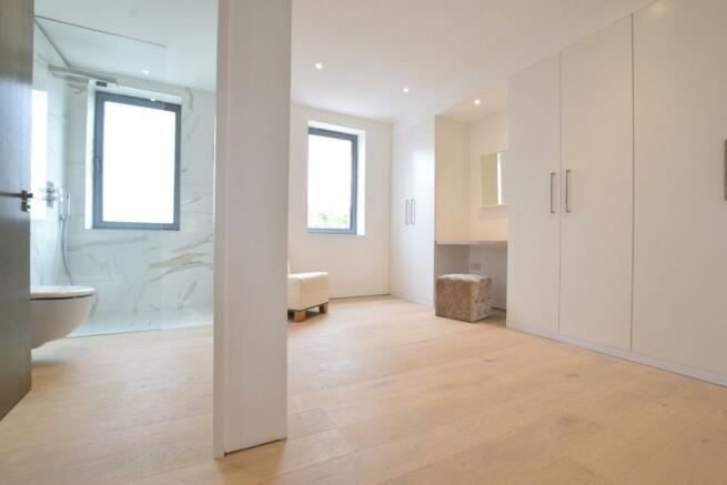 Bed 1 Shower Room