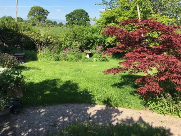 Bracken Hill Garden