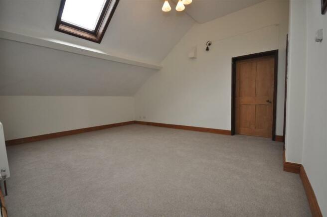 Living Area/Playroom