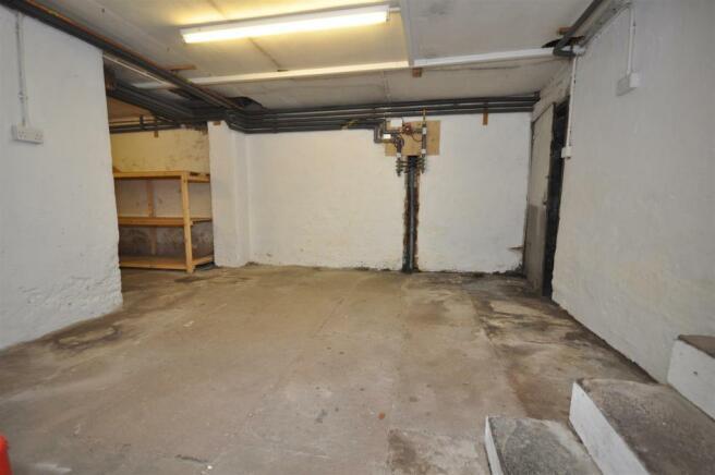 Cellar A