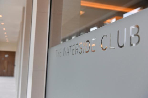 The Waterside Club