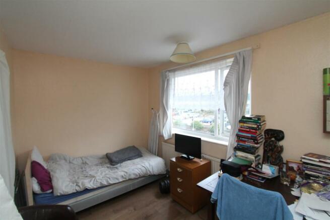 Comet Bedroom Two.JPG