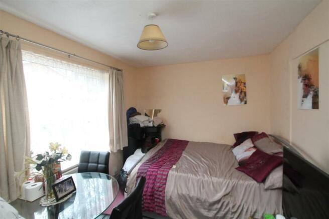 Comet Bedroom Three.JPG