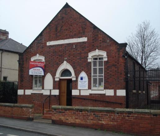 Churches For Sale: Commercial Property For Sale In CATCLIFFE METHODIST CHURCH
