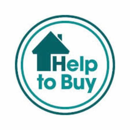 Help to buy scheme available with 5% deposit
