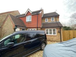 Photo of Macphail Close, Wokingham, Berkshire, RG40