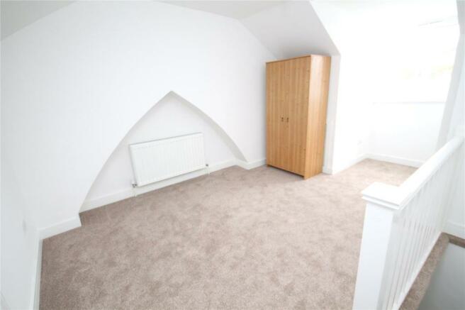 Attic Bedroom 3