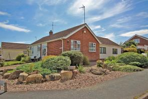 Photo of Doverbeck Drive, Woodborough, Nottingham
