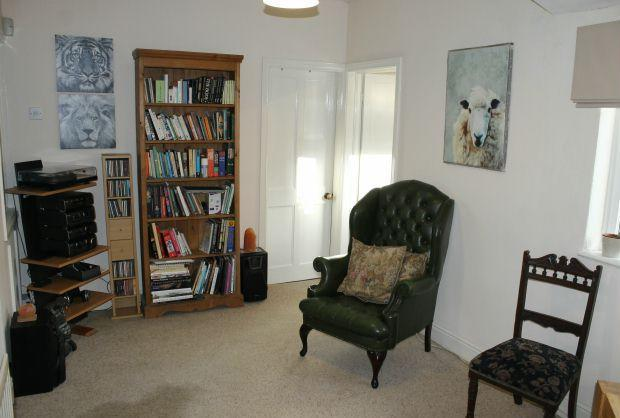 Family Room/Occasional Bedroom
