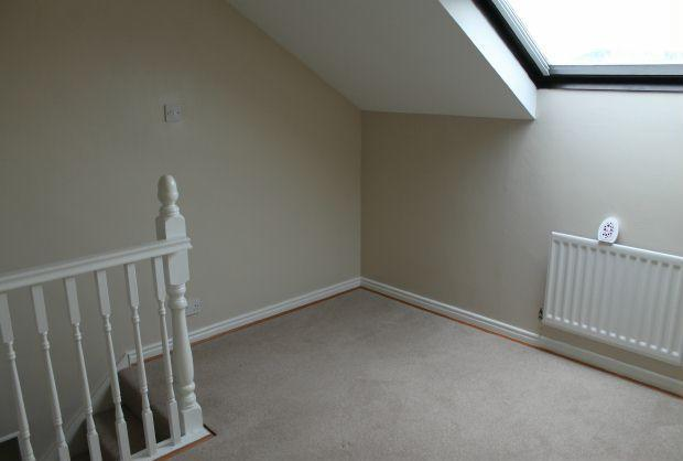 Loft Room/Occasional Bedroom