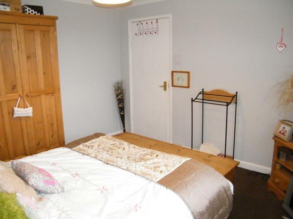 bedroom 2 x2