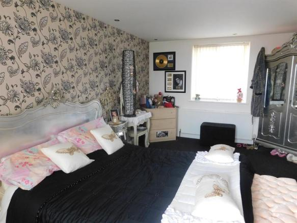Bedroom 1x1