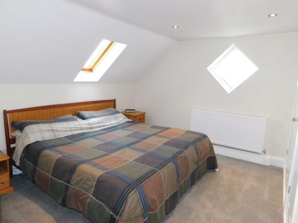 Master Bedroom x2