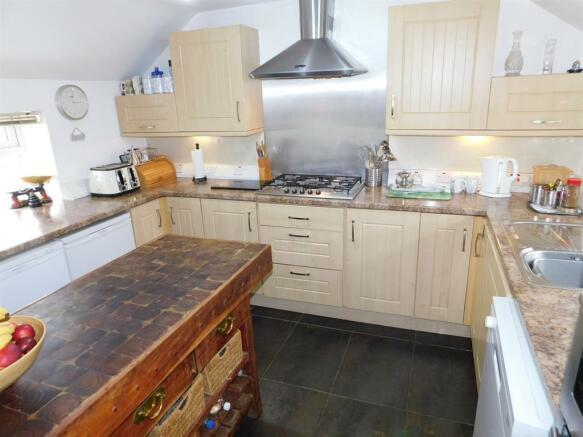 House - Kitchen
