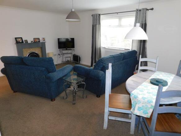 Annexe - Lounge