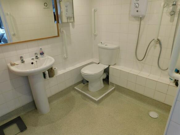 House - Wetroom