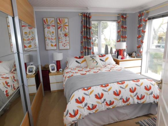 Bungalow - Bedroom