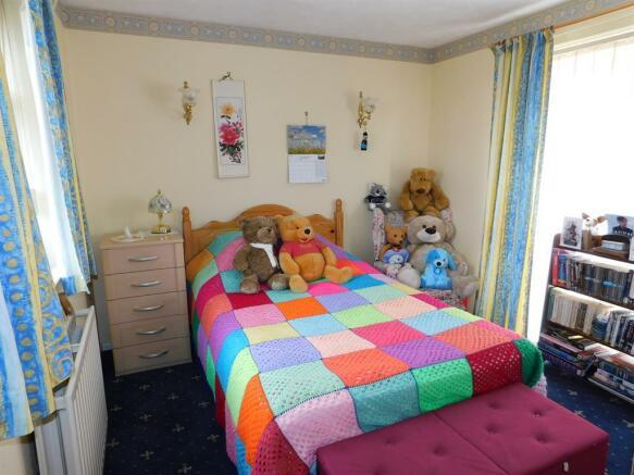 Bedroom 4 / Sitting Room