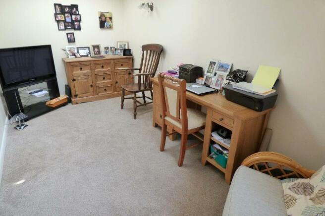 Family Room/Bedroom 4