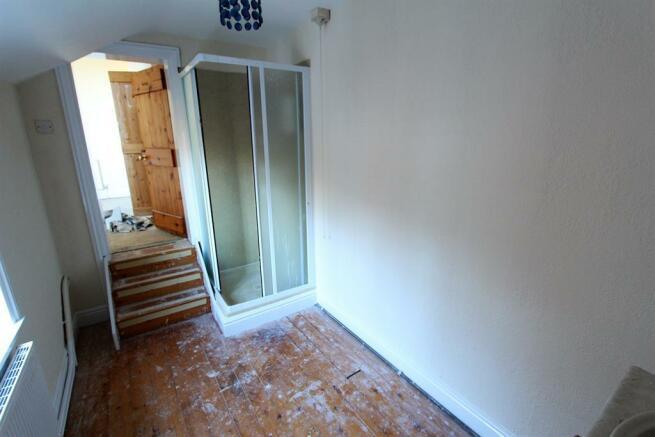 First Floor Shower room (2)