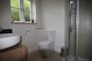 Bedroom 2 en suite