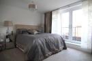Bedroom 4/Second lounge