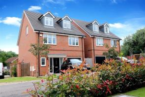 Photo of Archers Close, Coopersale