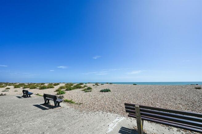 Pagham Beach