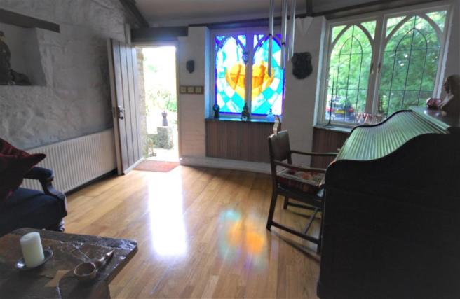 Healing Room/Study