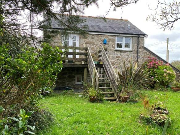 Mulfra Cottage