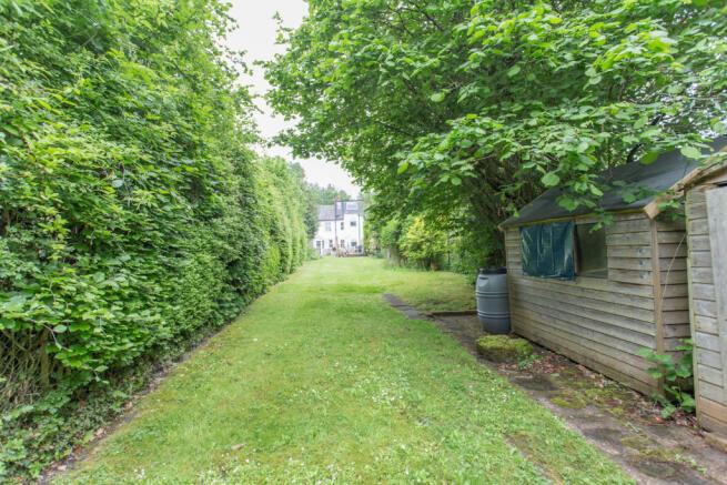 Long Gardens
