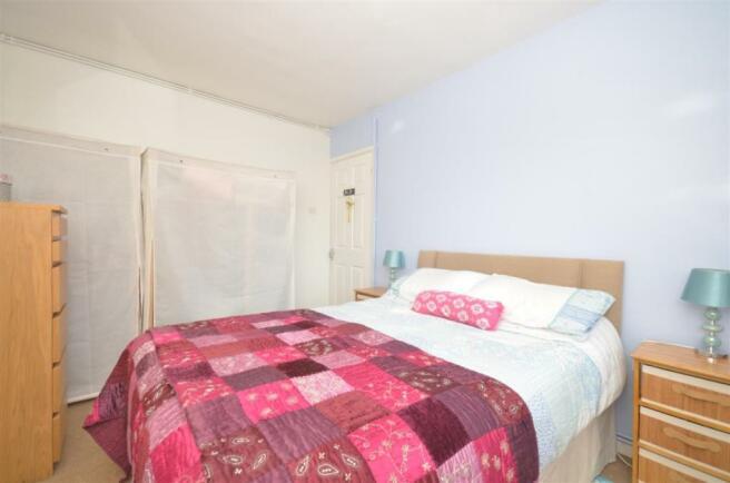 Sea Front bedroom 2