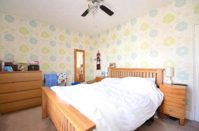 108 Newcome bed 1