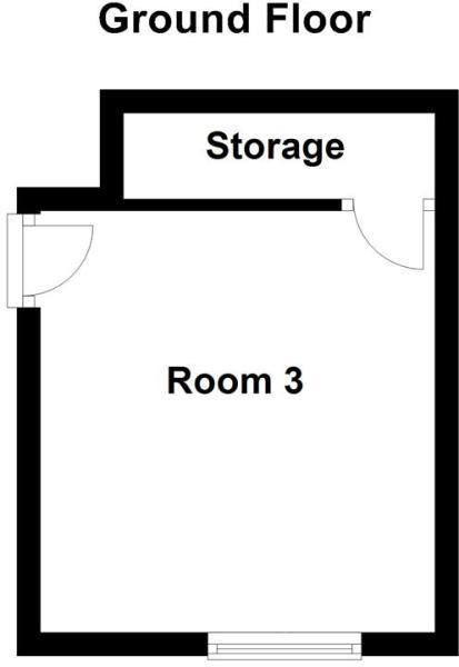 Room 3, Goldsmith...
