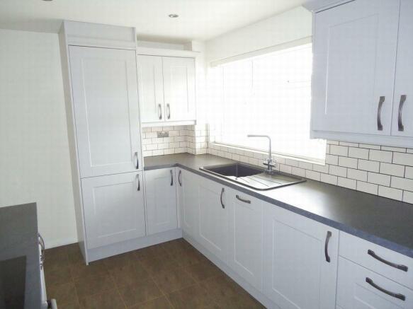 Kitchen Additional View