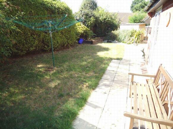 Garden Additonal View