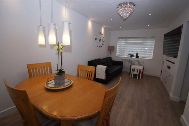 2 Bedroom Semi Detached House For Sale In Washington Drive