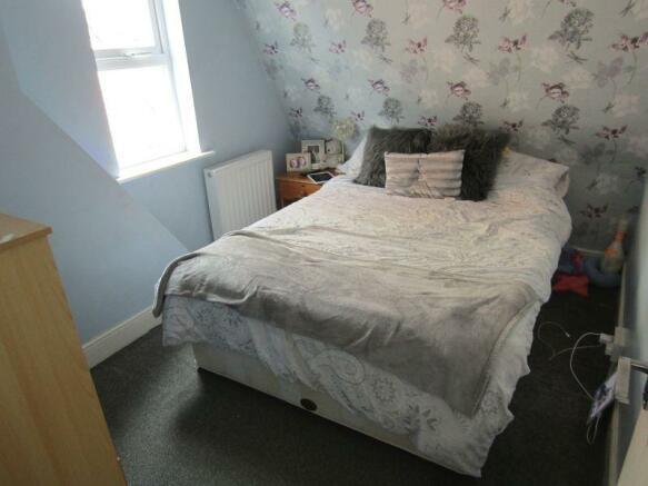 Bedroom Second...