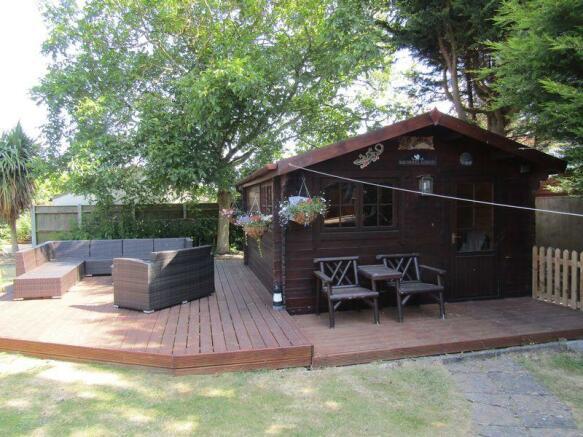 Summer house p...