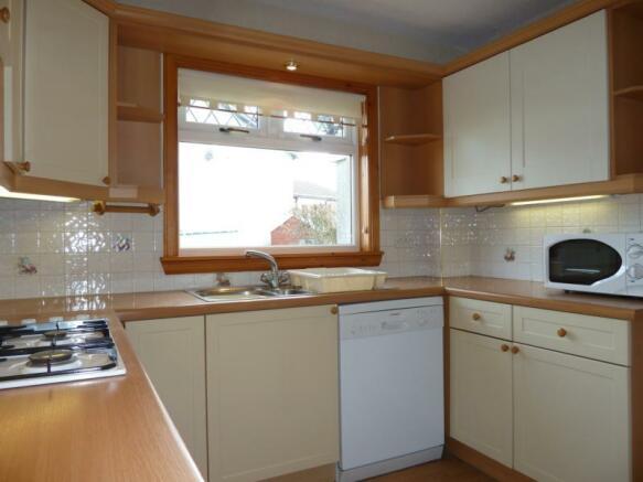 110 Newburgh Road - Kitchen