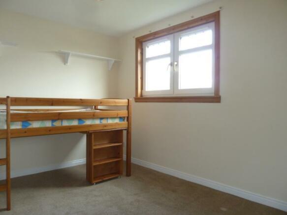 110 Newburgh Road - 3rd Bedroom