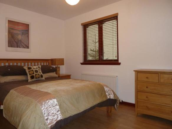 25 Bethlin Mews - Bedroom