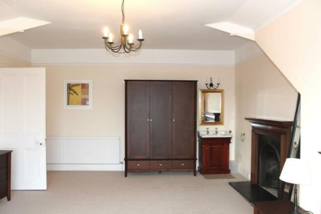 68 hamiton - Master Bedroom