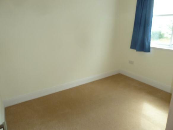 2 Laurel House bedroom 2